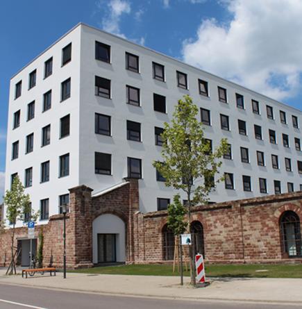 DataOne Headquarter
